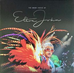 The Many Faces Of Elton John