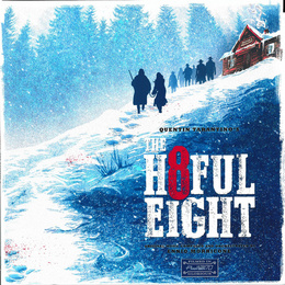 Quentin Tarantino's The H8ful Eight