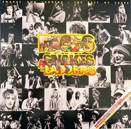 Snakes And Ladders / The Best Of Faces