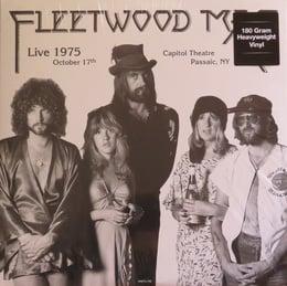 Live At Capitol Theatre, Passaic, NJ 1975