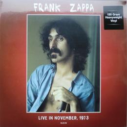 Live In November, 1973