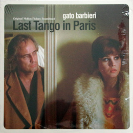 Last Tango In Paris O.S.T.