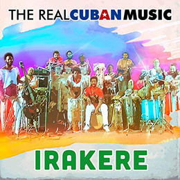 The Real Cuban Music