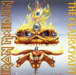 The Clairvoyant 7 The Prisioner (Live)