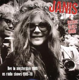 Live In Amsterdam 1969, US Radio Shows 1969-70