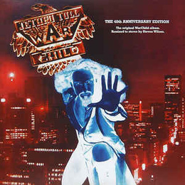 WarChild (The 40th Anniversary Edition)