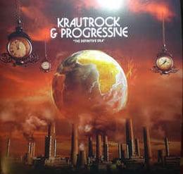Krautrock & Progressive