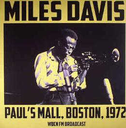 Paul's Mall, Boston, 1972 WBCN FM Broadcast