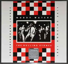 Checkerboard Lounge - Live Chicago 1981