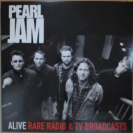 Alive Rare Radio & TV Broadcasts