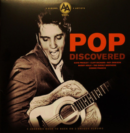 Pop Discovered