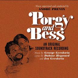 Porgy And Bess (An Original Sound Track Recording)