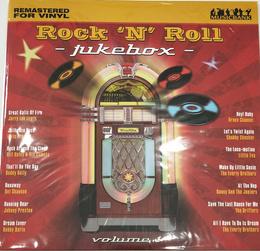 Rock 'N' Roll - Jukebox - Volume 1