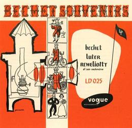 Bechet Souvenirs