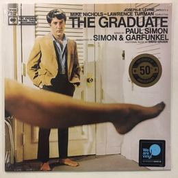 The Graduate (Original Sound Track Recording)