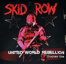 United World Rebellion - Chapter One