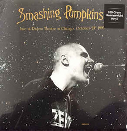 Live At Riviera Theatre In Chicago, October 23th 1995
