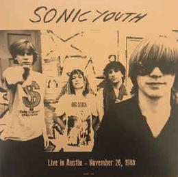 Live in Austin - November 26, 1988