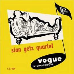 The Stan Getz Quartet