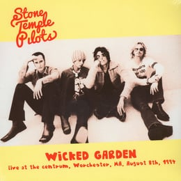 Wicked Garden - Live At The Centrum, Worchester, Ma. August 8th, 1994