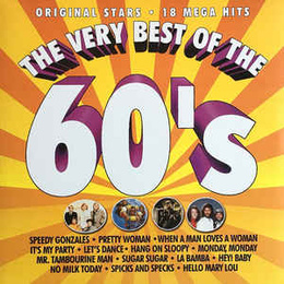 The Very Best Of The 60's