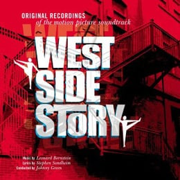West Side Story: Original Soundtrack Recording