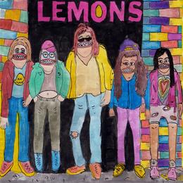 Hello, We're The Lemons