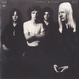Johnny Winter And (JP)