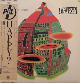 Happy? (JP)