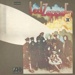 Led Zeppelin II (JP)