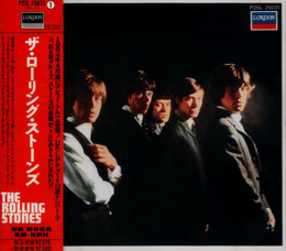 The Rolling Stones (JP)