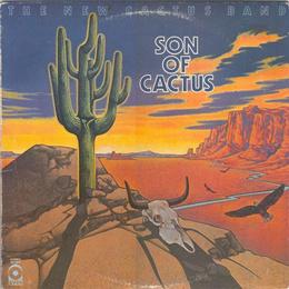 Son Of Cactus