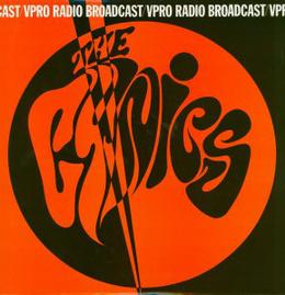 VPRO Radio Broadcast