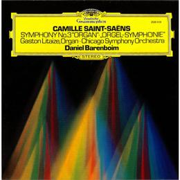 Saint-Saens Symphony Nº 3