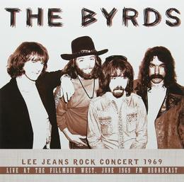 Lee Jeans Rock 1969