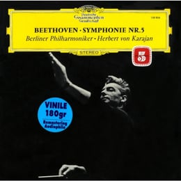 Beethoven Symphony Nº 5