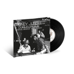 Money Jungle (Tone Poet)