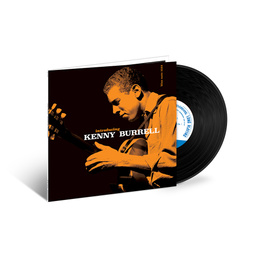Introducing Kenny Burrell (Tone Poet)