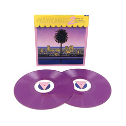 Pacific Breeze 2: Japanese City Pop, AOR & Boogie 1972-1986 (OBI, Limited Color Vinyl)