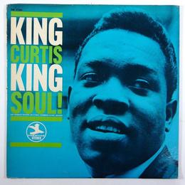 King Soul!