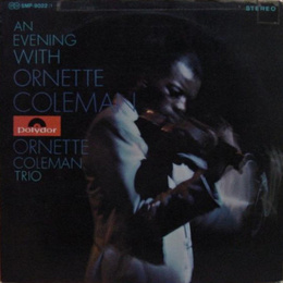 An Evening With Ornette Coleman (JP)