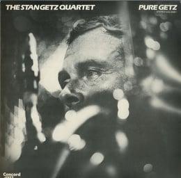 Pure Getz (JP)