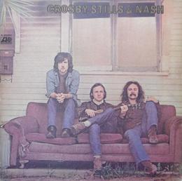 Crosby, Stills & Nash (JP)