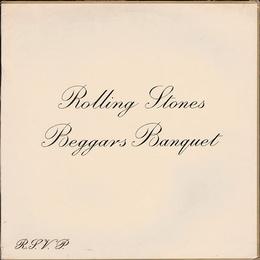 Beggars Banquet (JP)