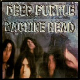 Machine Head (JP)