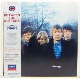 Between The Buttons (JP, OBI)