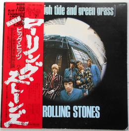 Big Hits [High Tide And Green Grass] (JP, OBI)