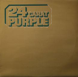 24 Carat Purple (JP)