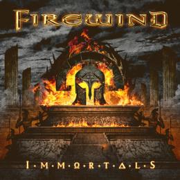 Immortals (Blue Vinyl)