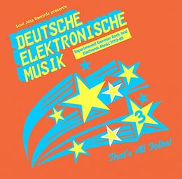 Deutsche Elektronische Musik 3